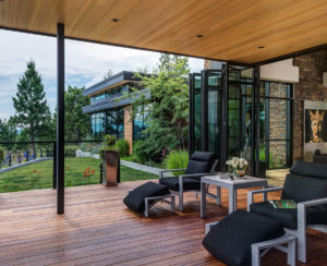 Skyhouse by CTA Architects Engineers